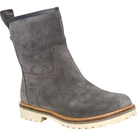 Timberland Chamonix Valley WP Boots Damen dark grey suede